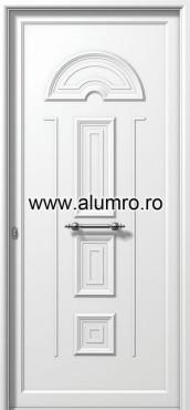Usa din aluminiu pentru exterior - E790 ALUMINCO - Poza 132