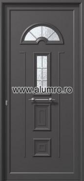 Usa din aluminiu pentru exterior - E792 kaitiinox ALUMINCO - Poza 135