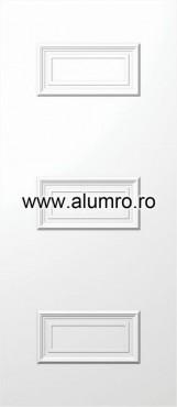 Usa din aluminiu pentru exterior - E794 ALUMINCO - Poza 137