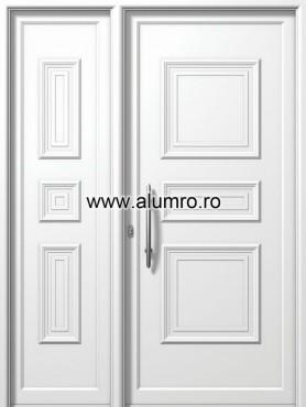 Usa din aluminiu pentru exterior - E810-E530 ALUMINCO - Poza 142