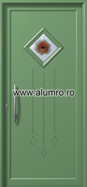 Usa din aluminiu pentru exterior - E846 fused 1 ALUMINCO - Poza 148