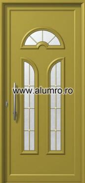 Usa din aluminiu pentru exterior - E853 kaiti ALUMINCO - Poza 156