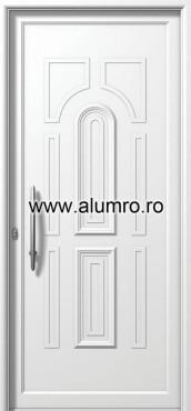 Usa din aluminiu pentru exterior - E880 ALUMINCO - Poza 178