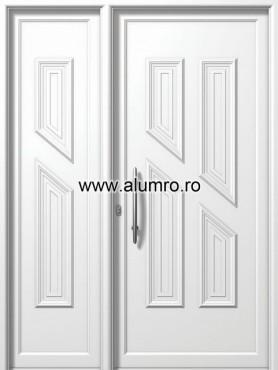 Usa din aluminiu pentru exterior - E892-E895 ALUMINCO - Poza 183