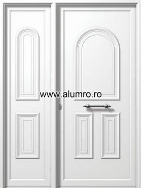 Usa din aluminiu pentru exterior - E903-E517 ALUMINCO - Poza 193