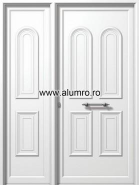 Usa din aluminiu pentru exterior - E903-E902 ALUMINCO - Poza 194