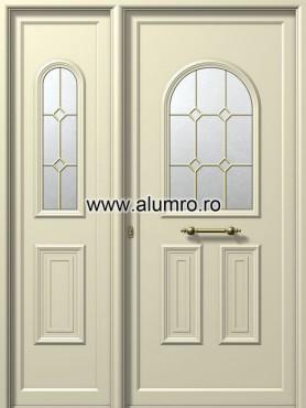 Usa din aluminiu pentru exterior - E905-E518 kaitir ALUMINCO - Poza 198