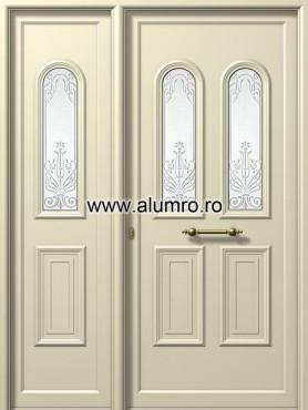 Usa din aluminiu pentru exterior - E905-E900 ammovoli ALUMINCO - Poza 200
