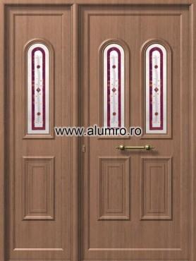 Usa din aluminiu pentru exterior - E905-E900 fused 1 ALUMINCO - Poza 201