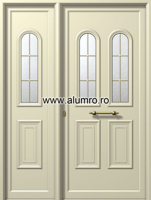 Usa din aluminiu pentru exterior - E905-E900 kaiti ALUMINCO - Poza 202