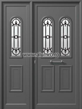 Usa din aluminiu pentru exterior - E905-E900 karavolo ALUMINCO - Poza 203
