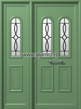 Usa din aluminiu pentru exterior - E905-E900 safe 1 ALUMINCO - Poza 204