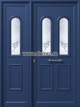 Usa din aluminiu pentru exterior - E905-E900 vitro 1 ALUMINCO - Poza 205