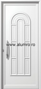 Usa din aluminiu pentru exterior - E922 ALUMINCO - Poza 213