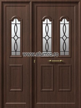 Usa din aluminiu pentru exterior - E934-E943 safe 1 ALUMINCO - Poza 222