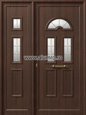Usa din aluminiu pentru exterior - E988-E983 kaiti ALUMINCO - Poza 245