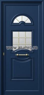 Usa din aluminiu pentru exterior - P6142 kaiti ALUMINCO - Poza 12