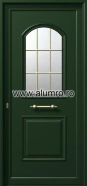 Usa din aluminiu pentru exterior - P6171 kaiti ALUMINCO - Poza 23