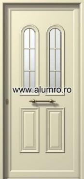 Usa din aluminiu pentru exterior - P6212 kaiti ALUMINCO - Poza 30