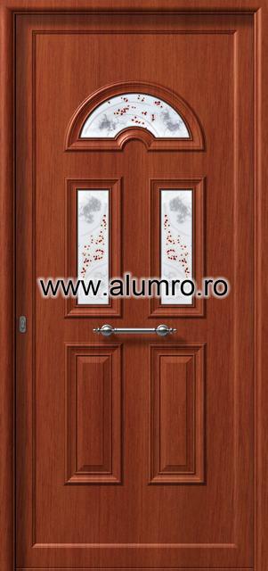 Usa din aluminiu pentru exterior - P6253 fused 1 ALUMINCO - Poza 36