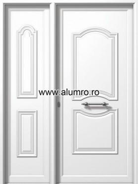 Usa din aluminiu pentru exterior - P6740-P6230 ALUMINCO - Poza 50
