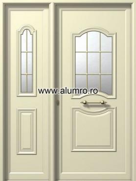 Usa din aluminiu pentru exterior - P6741-P6231 kaiti ALUMINCO - Poza 52