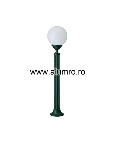 Stalpi de iluminat ALUMINCO - Poza 2