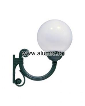 Stalpi de iluminat ALUMINCO - Poza 11
