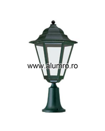 Stalpi de iluminat ALUMINCO - Poza 12
