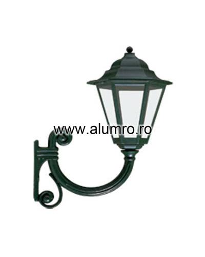 Stalpi de iluminat ALUMINCO - Poza 13