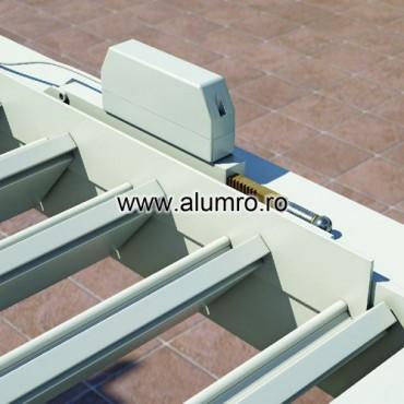 Pergole moderne ALUMINCO - Poza 6