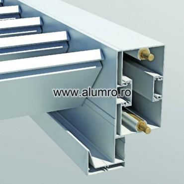 Pergole moderne ALUMINCO - Poza 7