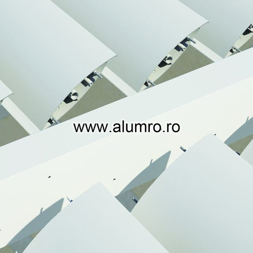 Pergole moderne ALUMINCO - Poza 10