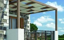 Pergole din aluminiu si copertine pentru usi intrare Pergolele din aluminiu ALUMINCO, oferite de ALUMRO EXPERT sunt alternative fara intretinere la pergolele clasice de lemn sau a pergolelor din metal.