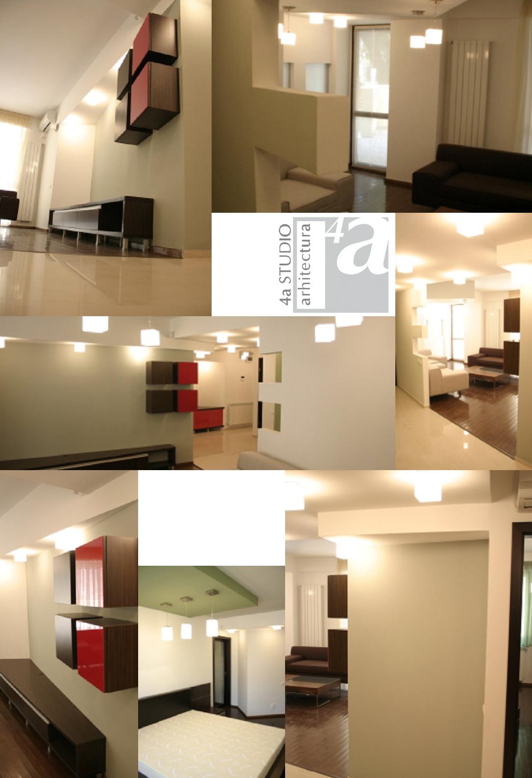 Amenajare apartament C - Bucuresti  - Poza 5
