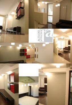 Lucrari, proiecte Amenajare apartament C - Bucuresti  - Poza 5