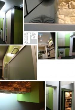 Lucrari de referinta Amenajare apartament H - Bucuresti   - Poza 3