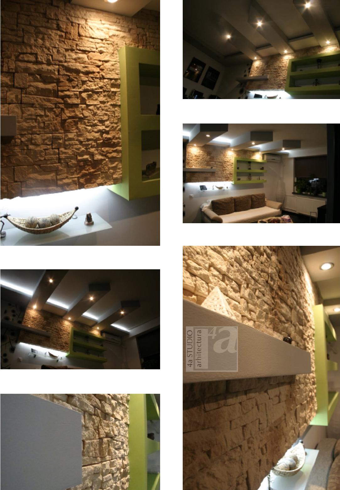 Amenajare apartament H - Bucuresti   - Poza 5