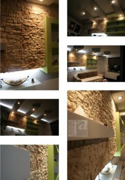 Lucrari de referinta Amenajare apartament H - Bucuresti   - Poza 5