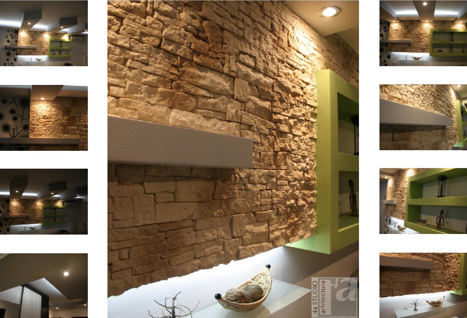 Amenajare apartament H - Bucuresti   - Poza 7
