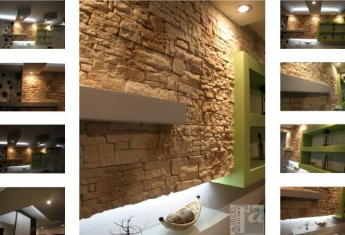 Lucrari de referinta Amenajare apartament H - Bucuresti   - Poza 7