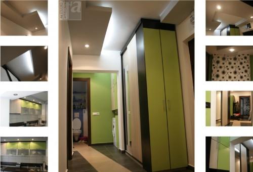 Lucrari de referinta Amenajare apartament H - Bucuresti   - Poza 8