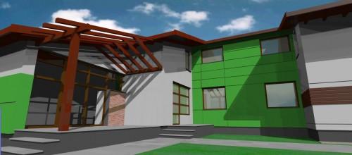 Lucrari, proiecte Amenajare casa E - Bucuresti  - Poza 1
