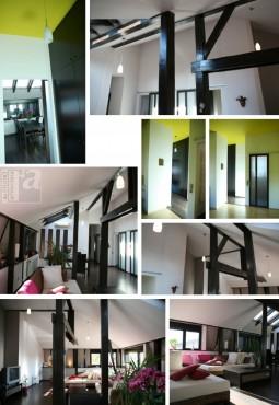 Lucrari, proiecte Mansarda Boitan - Bucuresti  - Poza 4