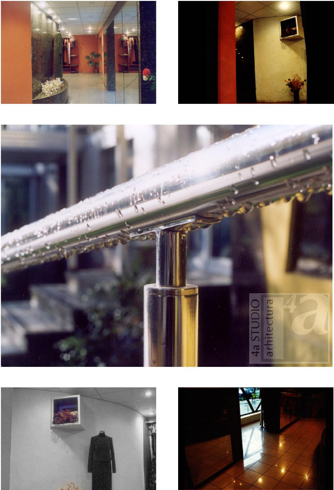 Amenajare casa de moda PACRIS - Baia Mare  - Poza 4