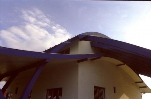 Lucrari, proiecte Casa de vacanta  - Poza 2