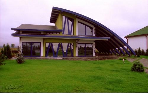 Lucrari, proiecte Casa de vacanta  - Poza 6