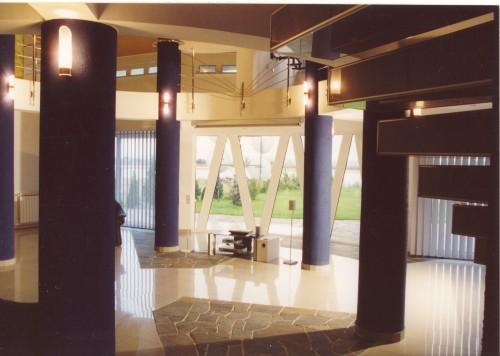 Lucrari, proiecte Casa de vacanta  - Poza 18