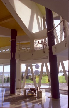 Lucrari, proiecte Casa de vacanta  - Poza 22