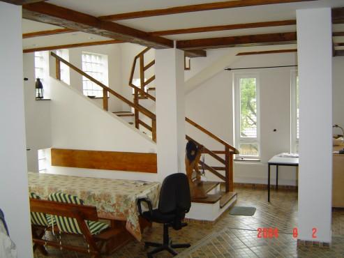 Lucrari de referinta Casa de vacanta - Moeciu de Jos  - Poza 1